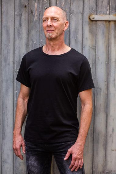 Stainless Shirt 1 black