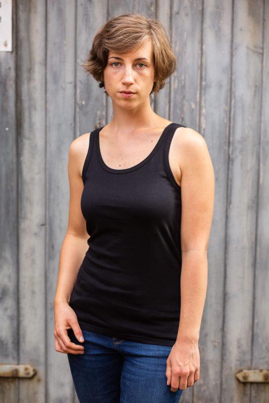 Stainless Shirt 5 black